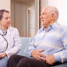 Leczenie osób w starszym wieku