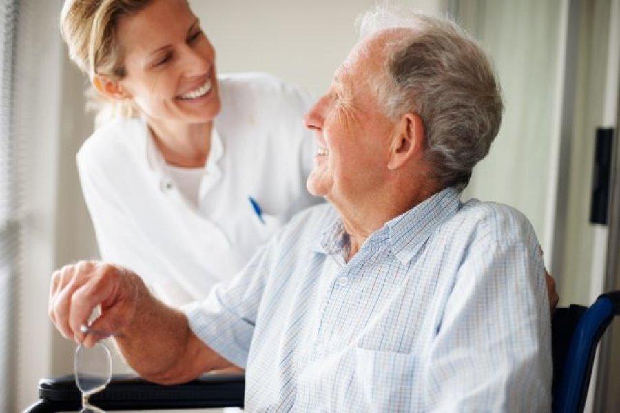 Wyjazd do Niemiec do pracy jako opiekunka osób starszych